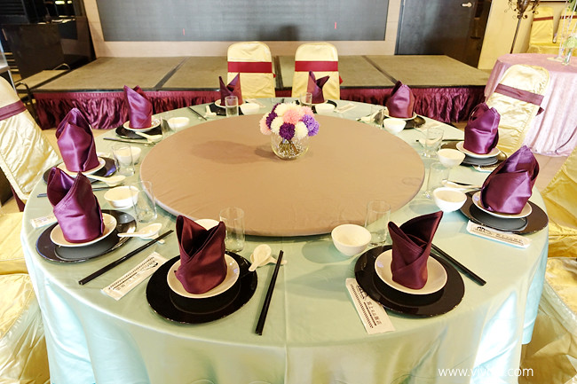 中和,婚宴場地,宸上名品飯店,尾牙,新北市,春酒,美食,胡天蘭,范添美,餐廳 @VIVIYU小世界