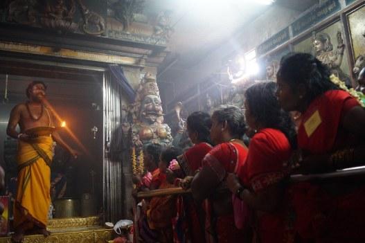 Indien India Pondicherry Puducherry Blog (10)