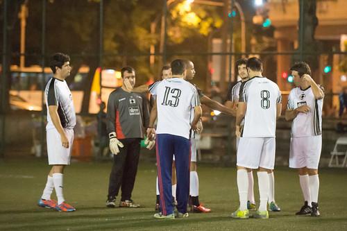 Copa ACERJ / Rio 450 • Globo Esporte 1 x 3 TV Globo