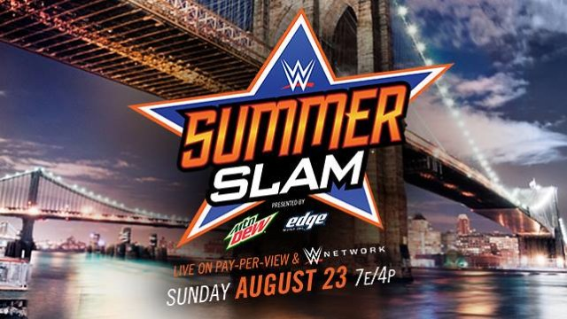 Summer Slam 2015