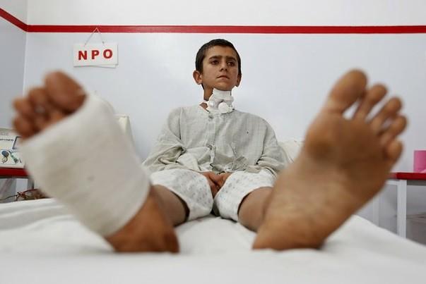Rechaza MSF disculpa de Obama sobre ataque a hospital