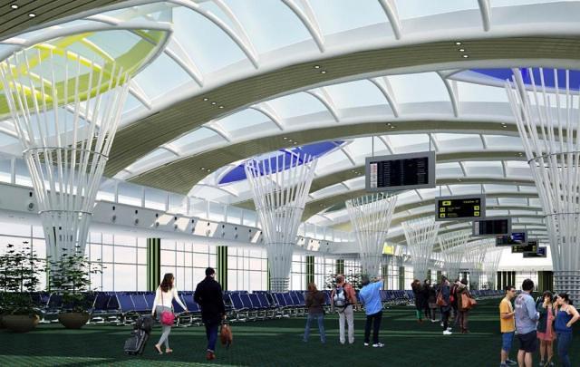 Bandara Kertajati Majalengka Jawa Barat