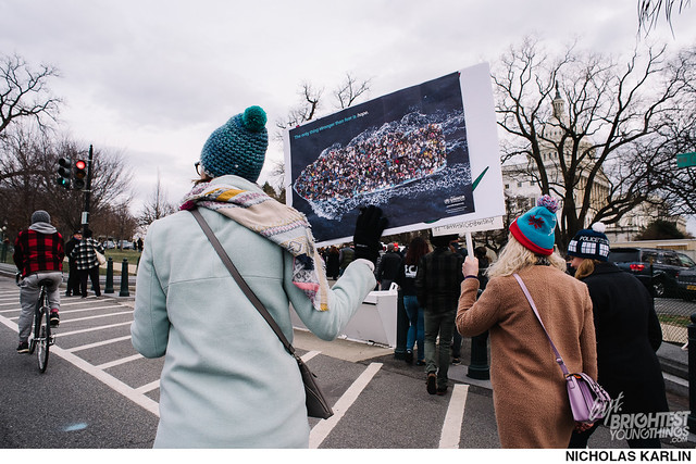 Muslim Ban Protest-35