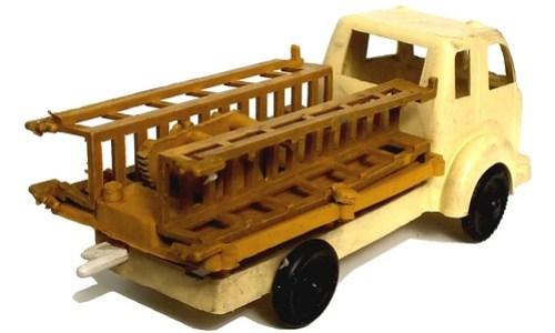APS camion con scala tipo Mercury (2)