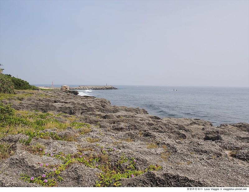 威尼斯海灘,小琉球,環島,瓶岩,美人洞 @薇樂莉 Love Viaggio | 旅行.生活.攝影