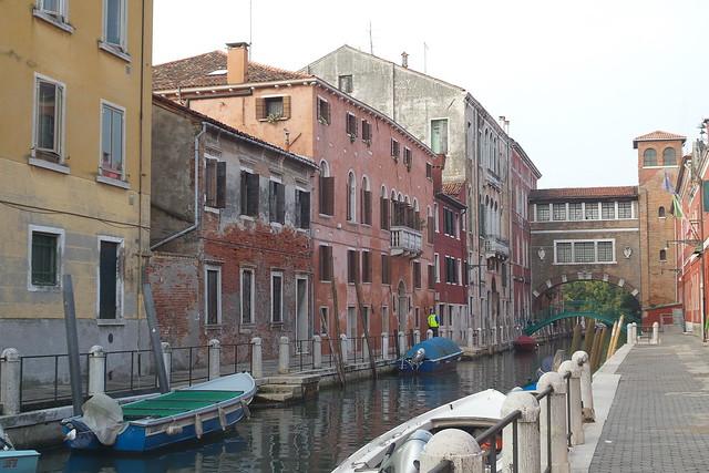 Venetië (3)