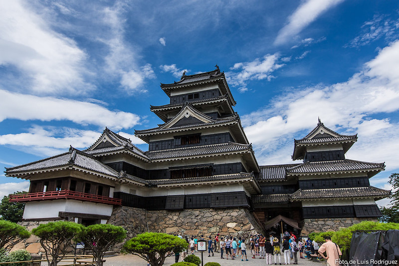 Castillo de Matsumoto-29