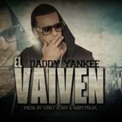 Daddy Yankee - Vaivén Art By NeoxFx Desing.