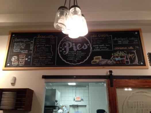 Buttermilk Sky Pie Shop, Knoxville TN