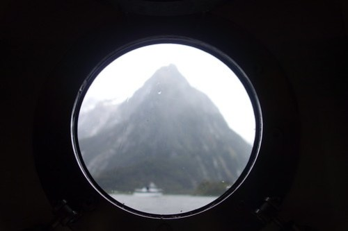 06 Milford Sound-25 Cabin view
