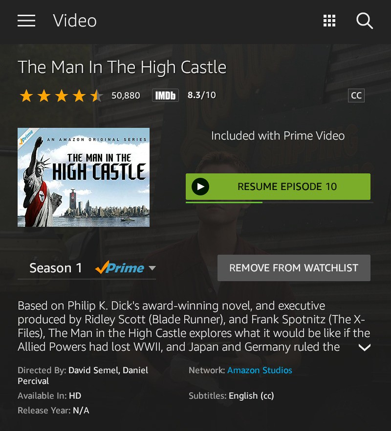 Buy or Not to Buy: Reasons why you should buy the New Kindle Fire - Prime Video