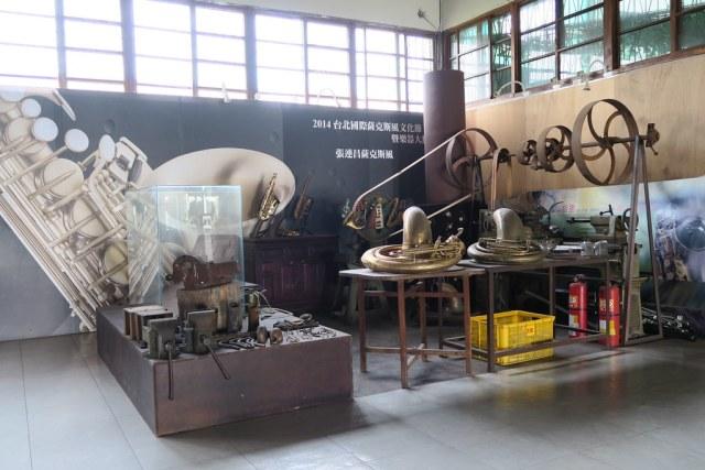 台中市后里區張連昌薩克斯風博物館 (47)