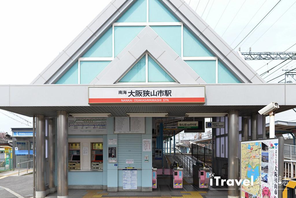《大阪赏樱景点》狭山池博物馆:大阪最早开花赏樱胜地
