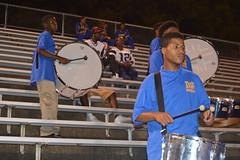 107 Manassas Drumline