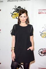 Adrienne Wilkinson-actress