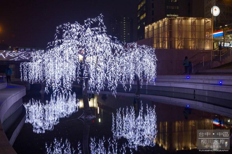 台中柳川水岸51