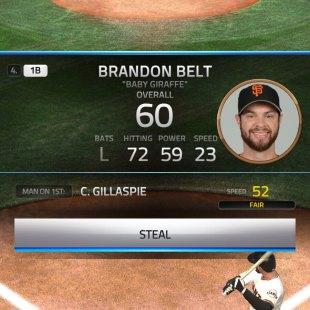 MLB Tap Sports Baseball '17