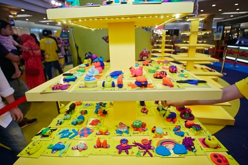 Image 9 - Play-Doh Month 2015