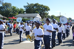 030 Kirby Middle Band