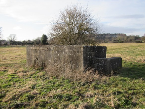 Keldholme Pillbox