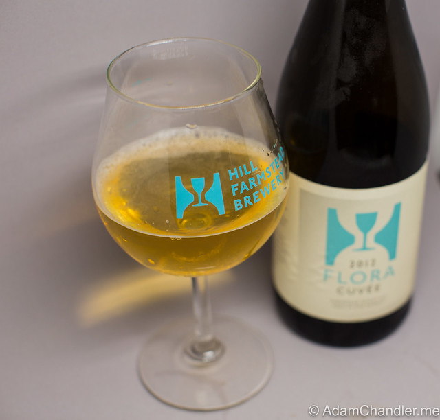 Hill Farmstead Flora Cuvée