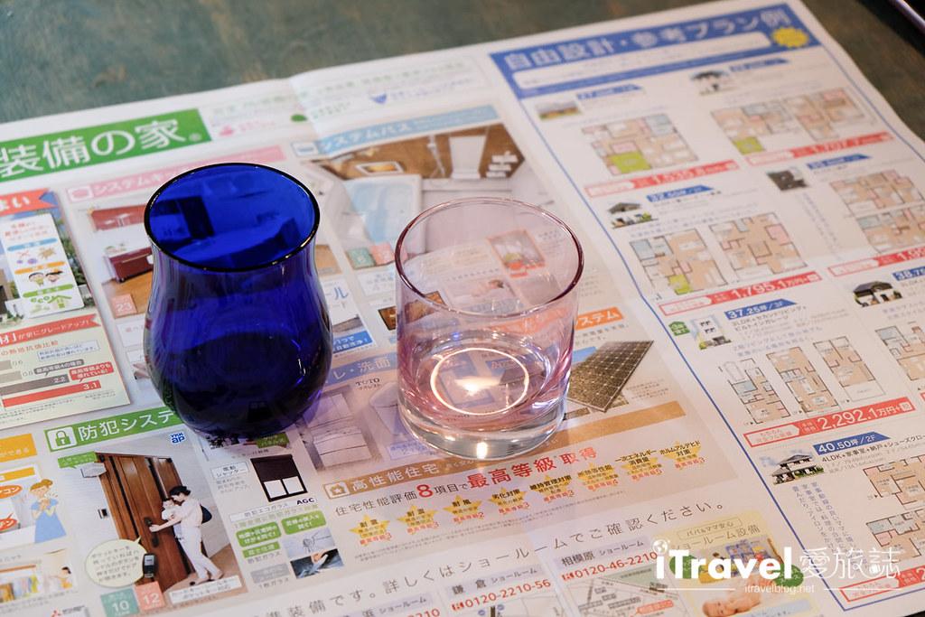 东京手作课程 喷砂玻璃工艺体验 18