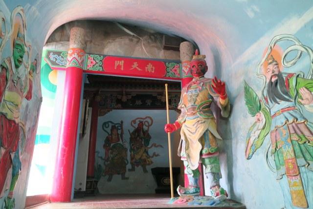 台南市麻豆區代天府 (60)