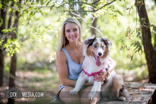 DFW Pet Commercial Photographer
