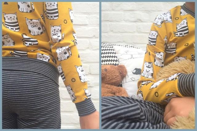 billie pijama (collage2)