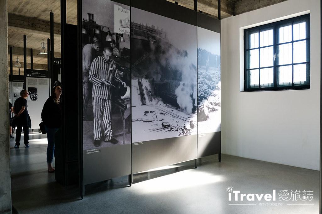 《慕尼黑景点推介》达豪集中营纪念馆:愿历史伤痛不再降临
