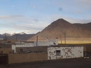 Murghab, Tajiquistao
