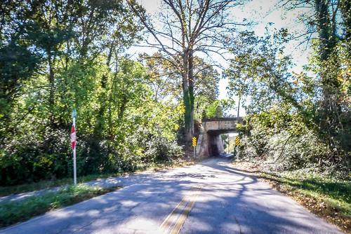 Bankhead Highway through South Carolina-93