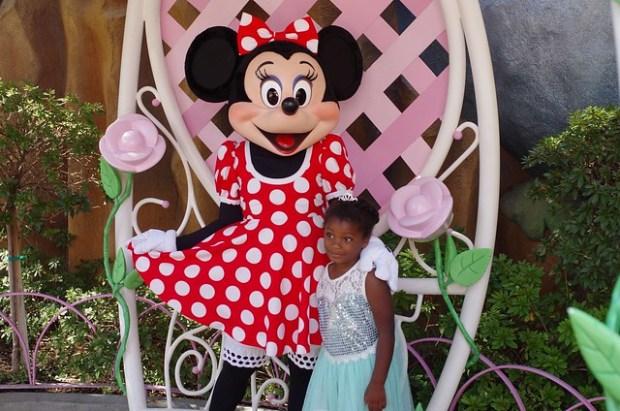 Minnie & z