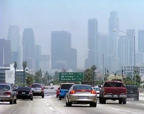 Mmmmm ... smog