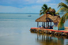 key largo hut