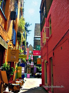 neal's yard london