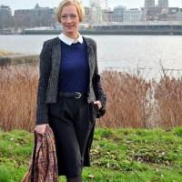 Fashion: Woollen sweater