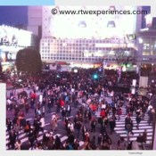 #Shibuya crossing #Tokyo #Japan #Solo #backpacker #Traveling the world continuously almost 4-years #RTW #budget #travel #tips #backpacker #TroyTravels seeking #ProductTester #ProductSponsorship #rtwexperiences #TroyHendershott www.rtwexperiences.com
