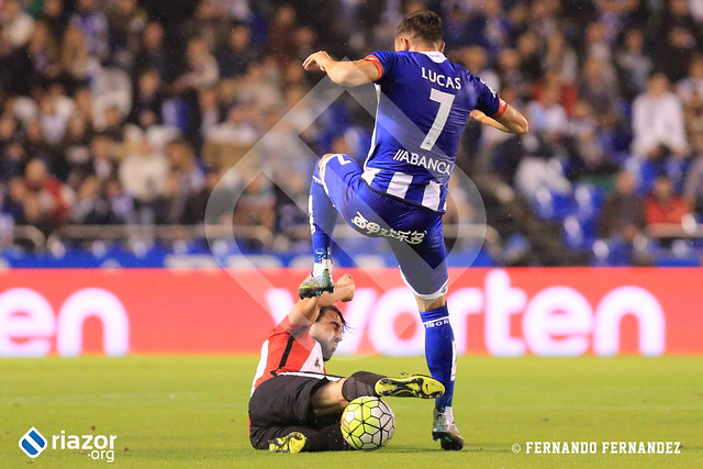 Deportivo -  At  Bilbao FFG 009
