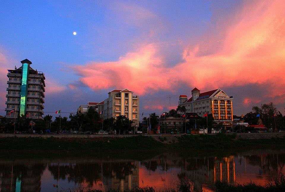 #travelbloggerindia #battambang #cambodia #cambodiatravelblog