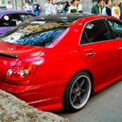 Toyota Mark X 2004-2006