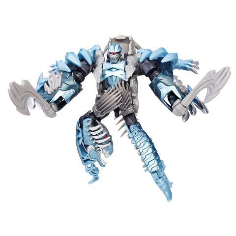 C1313 Premier Edition DLX Slash Bot