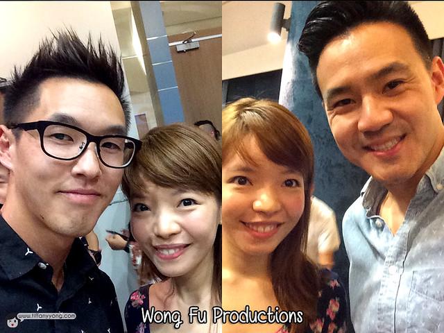 Youtube Fanfest Singapore Wong Fu Productions
