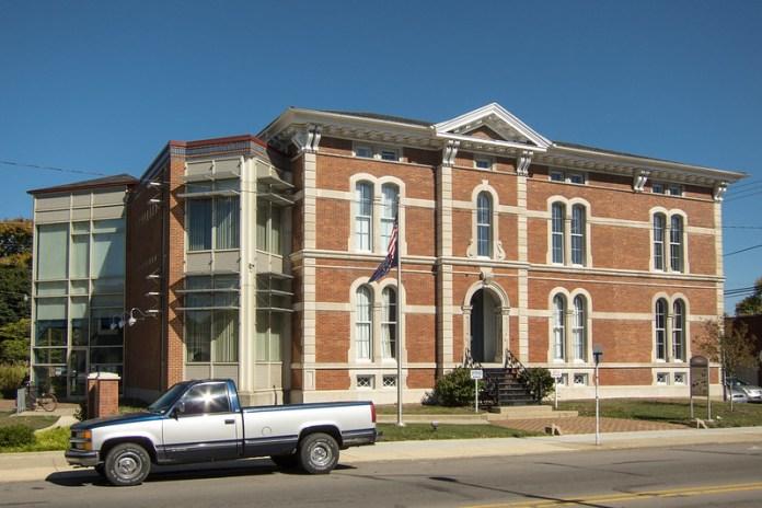 Centerville, Indiana