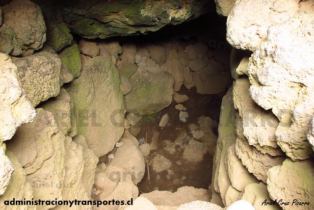 Ana Kakenga (Cueva Dos Ventanas)