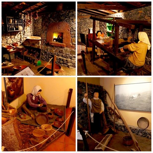 Casa antigua La Gomera