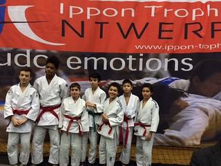 Ippon trophy 2015