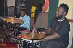 016 Havana Mix Band