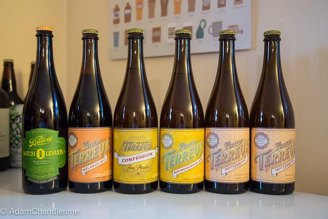 Beer Trade, 9-22-2015