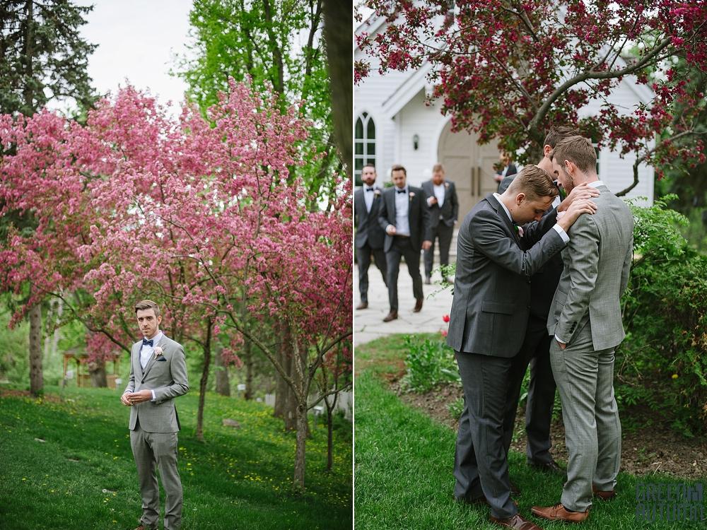 Doctors House Chapel In Bloom Wedding Photography
